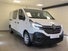 Renault Trafic occasion à VALFRAMBERT