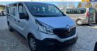 Renault Trafic COMBI Gd Passenger dCi 120 Zen 9 pl Gris à LA GRAND CROIX 42