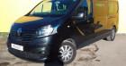 Renault Trafic COMBI L2 dCi 125 Energy Intens2 Noir à Fontenay-le-vicomte 91