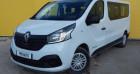 Renault Trafic COMBI L2 dCi 125 Energy Zen Blanc à Fontenay-le-vicomte 91