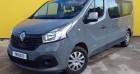 Renault Trafic COMBI L2 dCi 125 Energy Zen Gris à Fontenay-le-vicomte 91