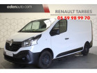 Renault Trafic FOURGON FGN L1H1 1000 KG DCI 120 E6 GRAND CONFORT Blanc à TARBES 65
