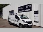 Renault Trafic FOURGON FGN L1H1 1000 KG DCI 120 Blanc à VANNES 56