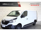 Renault Trafic FOURGON FGN L1H1 1000 KG DCI 125 ENERGY E6 GRAND CONFORT Blanc à TARBES 65