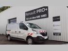 Renault Trafic FOURGON FGN L1H1 1000 KG DCI 140 Gris à VANNES 56