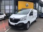Renault Trafic FOURGON FGN L1H1 1000 KG DCI 95 E6 STOP&START GRAND CONFORT  à VIRE 14