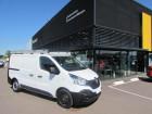 Renault Trafic FOURGON FGN L1H1 1000 KG DCI 95 E6 Blanc à VALFRAMBERT 61
