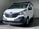 Renault Trafic FOURGON FGN L1H1 1200 KG DCI 125  2016 - annonce de voiture en vente sur Auto Sélection.com
