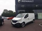 Renault Trafic FOURGON FGN L1H1 1200 KG DCI 125 Blanc à COUTANCES 50