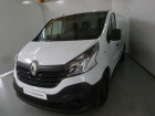 Voiture occasion Renault Trafic FOURGON FGN L1H1 1200 KG DCI 125