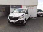 Renault Trafic FOURGON FGN L1H1 1200 KG DCI 145 ENERGY E6 GRAND CONFORT Blanc à Langon 33