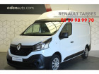 Renault Trafic FOURGON FGN L1H2 1200 KG DCI 125 ENERGY E6 GRAND CONFORT  à TARBES 65