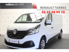 Renault Trafic FOURGON FGN L2H1 1200 KG DCI 145 ENERGY E6 GRAND CONFORT Blanc à TARBES 65