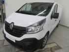 Renault Trafic FOURGON FGN L2H1 1300 KG DCI 95 E6 Blanc à QUIMPER 29
