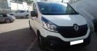 Renault Trafic FOURGON L1H1 1.6 DCI 120 GRAND CONFORT  à CHANAS 38