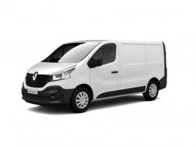 Renault Trafic neuve à LE THILLOT