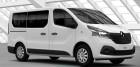 Renault Trafic L1H1 1200 1.6 dCi 125ch energy Grand Confort Euro6 Blanc à VALFRAMBERT 61