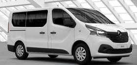 Renault Trafic neuve à CHANTELOUP EN BRIE