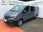 Renault Trafic L2H1 1200 1.6 dCi 125ch energy Cabine Approfondie Grand Conf Gris à Albi 81