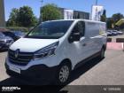Renault Trafic L2H1 1200 1.6 dCi 125ch energy Confort Blanc à Compiègne 60