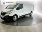 Renault Trafic L2H1 1200 1.6 dCi 145ch energy Grand Confort Euro6 Blanc à Chartres 28