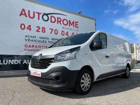 Renault Trafic occasion à Marseille 10