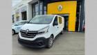 Renault Trafic VU CA GCF L2H1 1200 Energy dCi 145 EDC Blanc à VIRE 14
