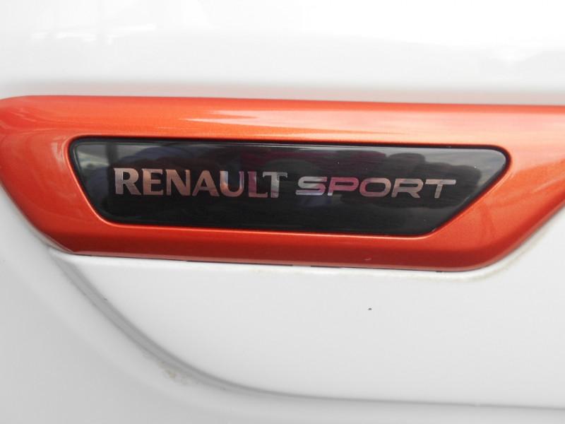 Renault Twingo 3 0.9 TCe 110 E6C GT EDC  occasion à Bessières - photo n°9