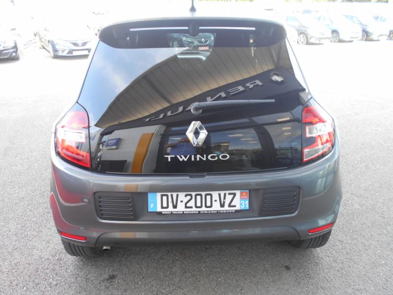 Renault Twingo 3 1.0 SCe 70 eco2 Intens  occasion à Bessières - photo n°3