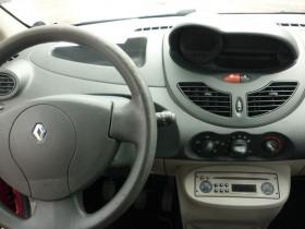 Renault Twingo II 1.2 16v 75ch Authentique Rouge occasion à Portet-sur-Garonne - photo n°7