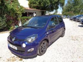 Renault Twingo II Rouge, garage AUTOS 4X4 AZUR à Aucamville
