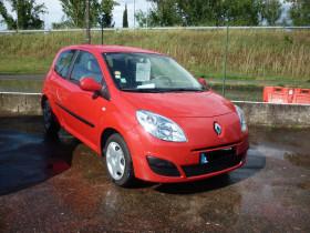 Renault Twingo II 1.5 dCi 65ch Expression Rouge 2009 - annonce de voiture en vente sur Auto Sélection.com