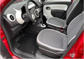 Renault Twingo II E-TECH ELECTRIC ZEN NEUF Rouge occasion à Biganos - photo n°2