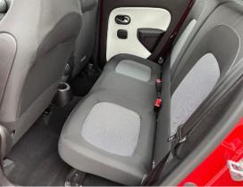 Renault Twingo II E-TECH ELECTRIC ZEN NEUF Rouge occasion à Biganos - photo n°6