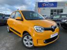 Renault Twingo II E-TECH ELECTRIC ZEN NEUF Jaune à Biganos 33