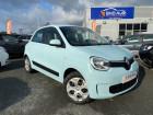 Renault Twingo II E-TECH ELECTRIC ZEN NEUF Bleu à Biganos 33