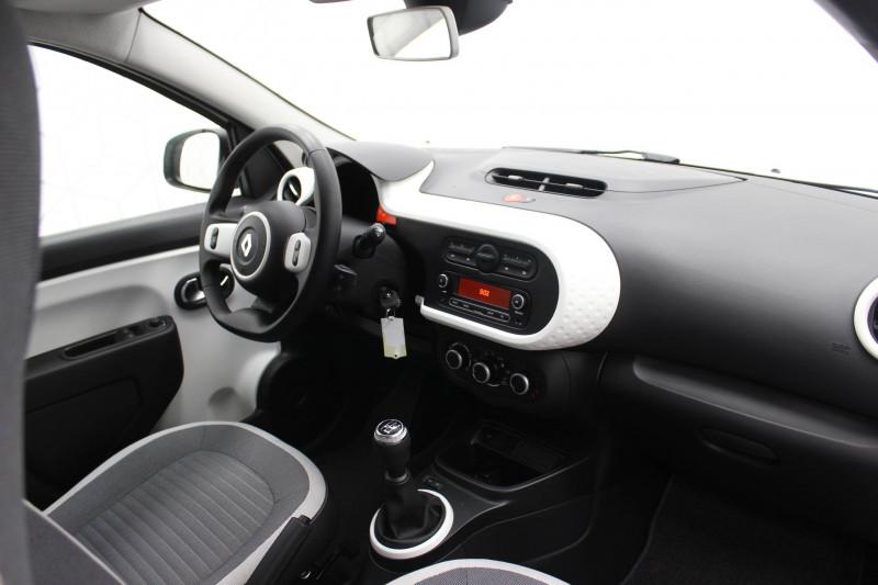 Renault Twingo II Twingo III SCe 65 Limited 5p Blanc occasion à DAX - photo n°9