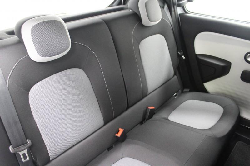 Renault Twingo II Twingo III SCe 65 Limited 5p Blanc occasion à DAX - photo n°15