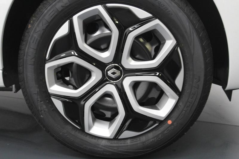 Renault Twingo II Twingo III SCe 65 Limited 5p Blanc occasion à DAX - photo n°17