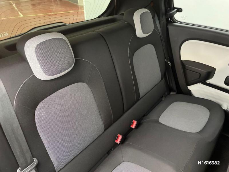 Renault Twingo 0.9 TCe 90ch energy Intens Euro6c Noir occasion à Rivery - photo n°5