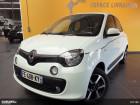 Renault Twingo 0.9 TCe 90ch energy Intens Vert à Saint-Maximin 60