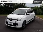 Renault Twingo 0.9 TCe 90ch energy Intens Blanc à Glos 14