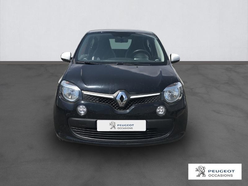 Renault Twingo 0.9 TCe 90ch energy Limited 2017 Noir occasion à Albi - photo n°2