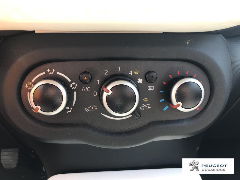 Renault Twingo 0.9 TCe 90ch energy Limited 2017 Noir occasion à Albi - photo n°14