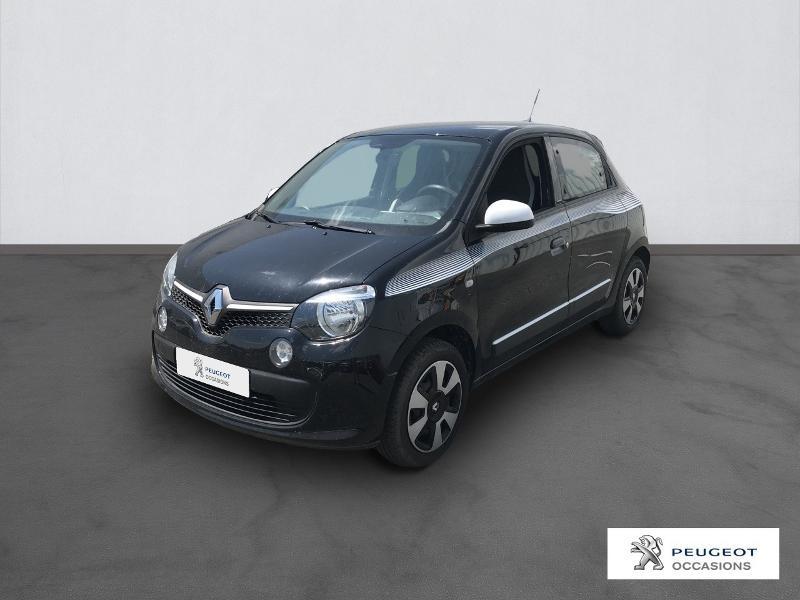 Renault Twingo 0.9 TCe 90ch energy Limited 2017 Noir occasion à Albi