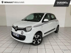 Renault Twingo 0.9 TCe 90ch energy Limited Blanc à Beauvais 60