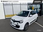 Renault Twingo 0.9 TCe 90ch energy Zen Euro6c Blanc à Pont-Audemer 27