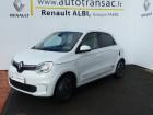 Renault Twingo 0.9 TCe 95ch Intens EDC - 20 Blanc à Rodez 12