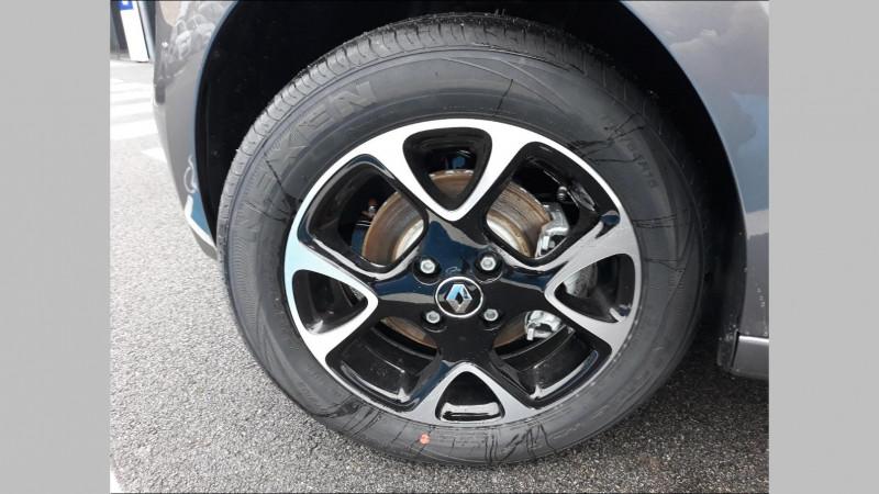 Renault Twingo 0.9 TCe 95ch Intens EDC Gris occasion à VANNES - photo n°4
