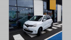 Renault Twingo 0.9 TCe 95ch Intens EDC Blanc à VANNES 56